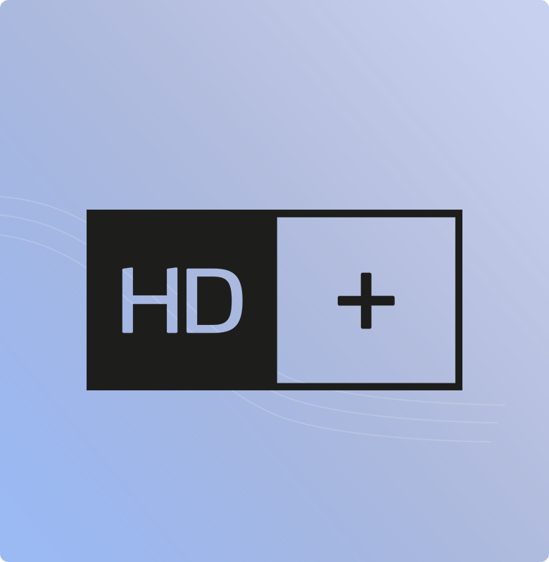 Hd+ smartdtv references